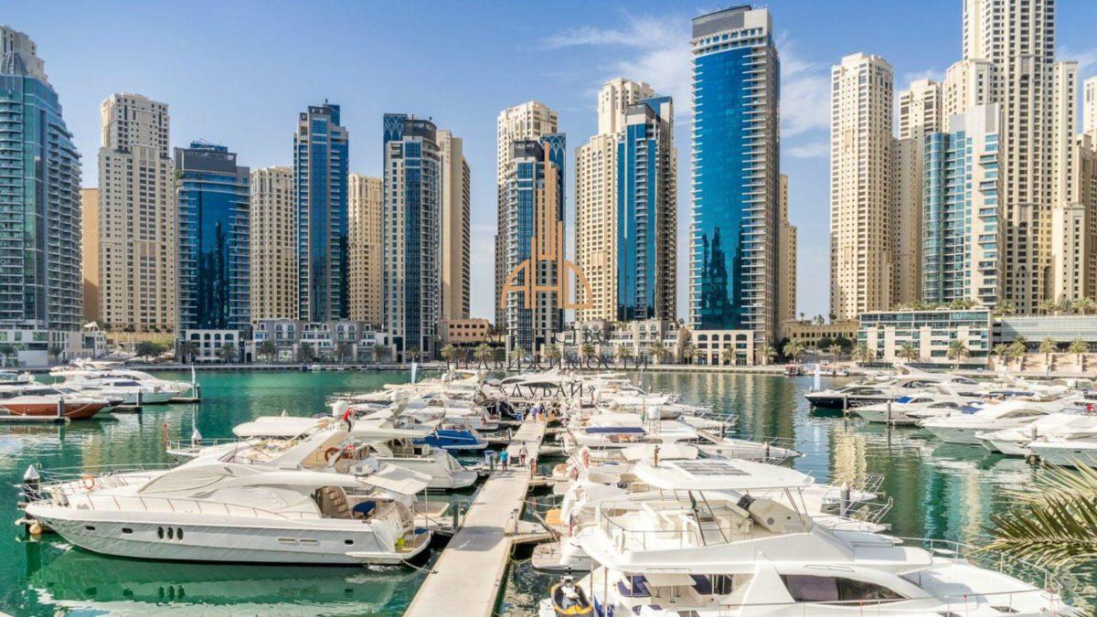 Оценка сделок с недвижимостью в Дубае на этой неделе