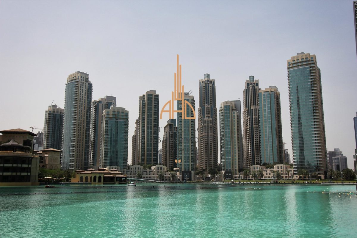 Рекордные продажи недвижимости в Дубае
