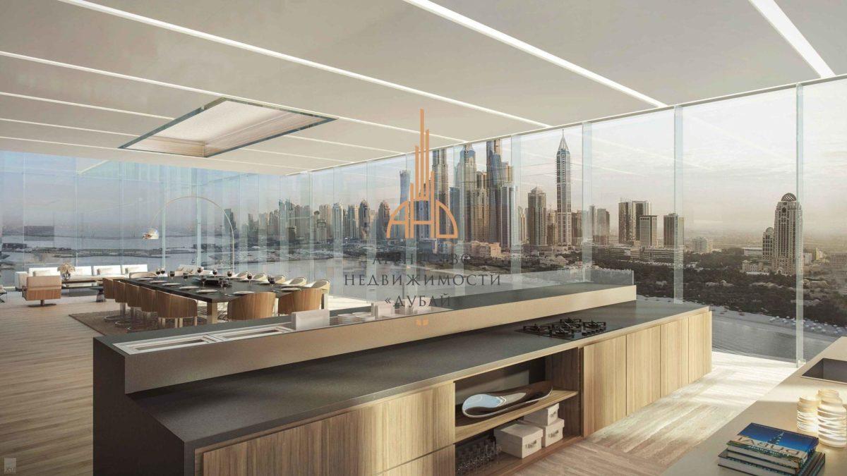 Рынок жилья в Дубае выгодный для покупателей