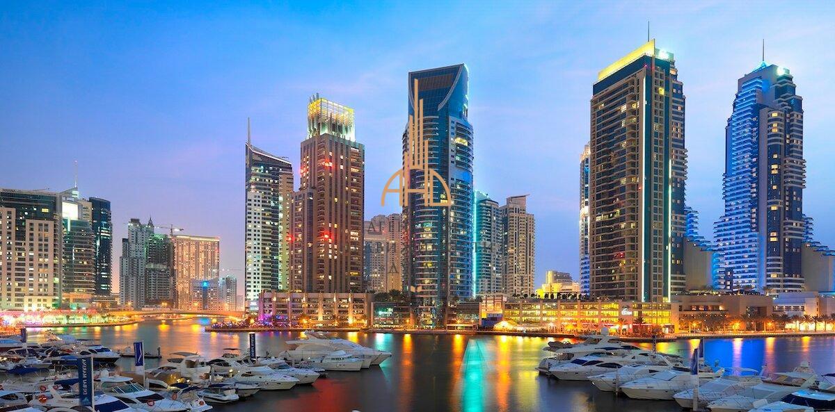 Лучшее время для инвестиций в жилье Дубая