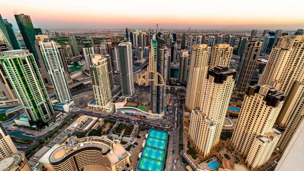 Что делает недвижимость Дубая хорошей инвестицией?