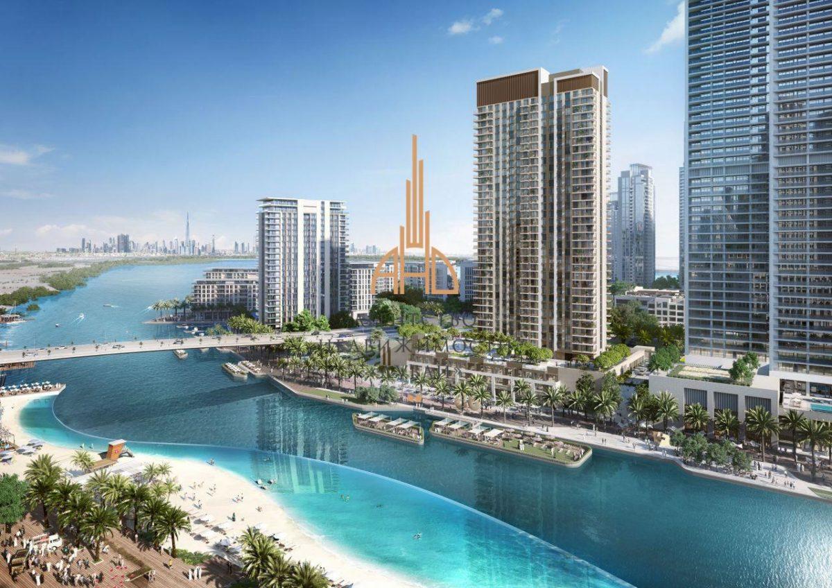 Продажи недвижимости в Дубае стремительно набирают обороты