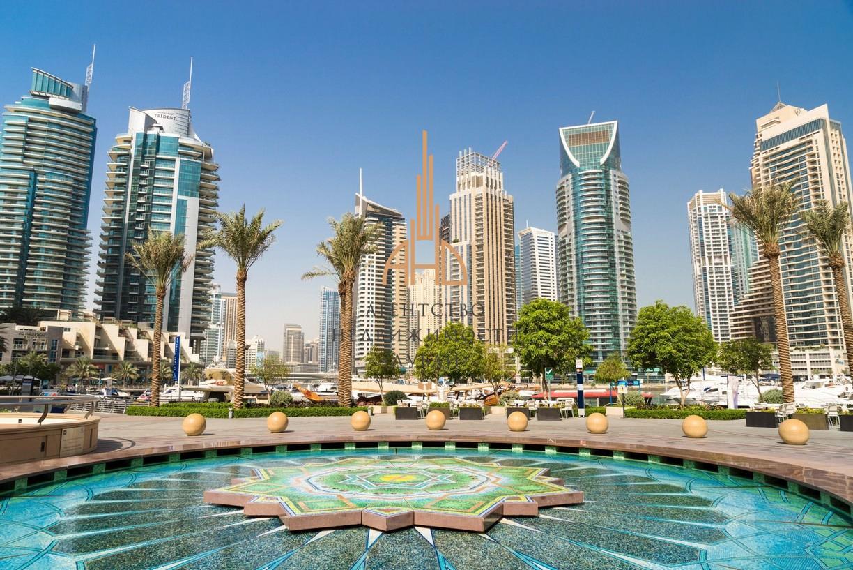 (Русский) Рынок недвижимости Дубая снова набирает обороты