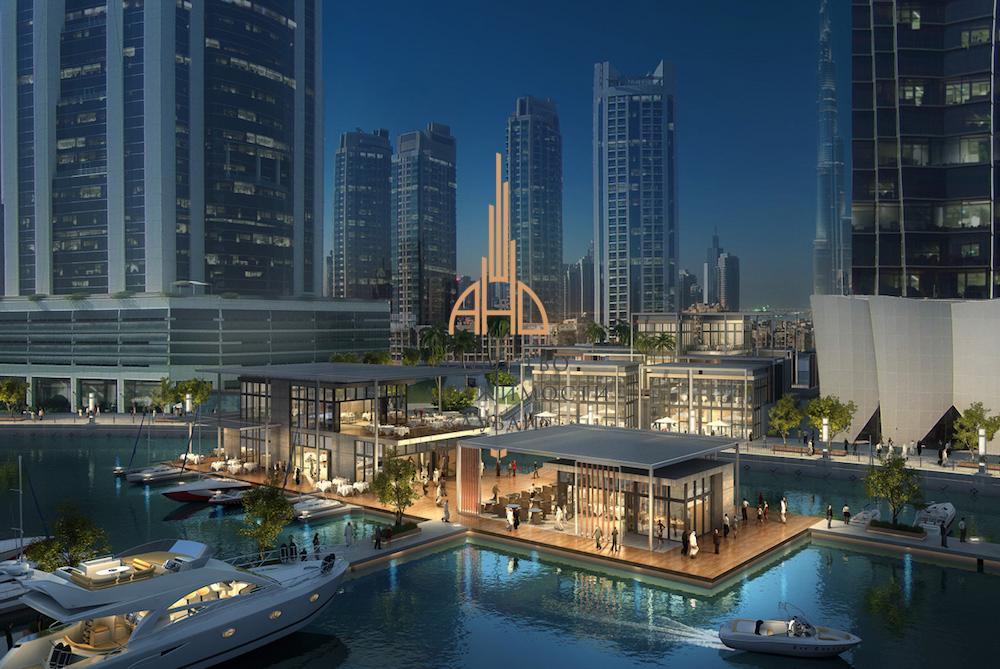 Теперь вы можете купить недвижимость в Дубае с помощью дебетовых, кредитных карт