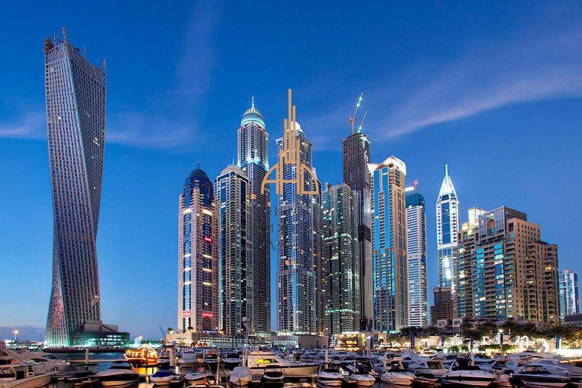 (Русский) Дубайская компания застройщик Sobha Realty в 2020 году продала недвижимость на сумму $272 млн