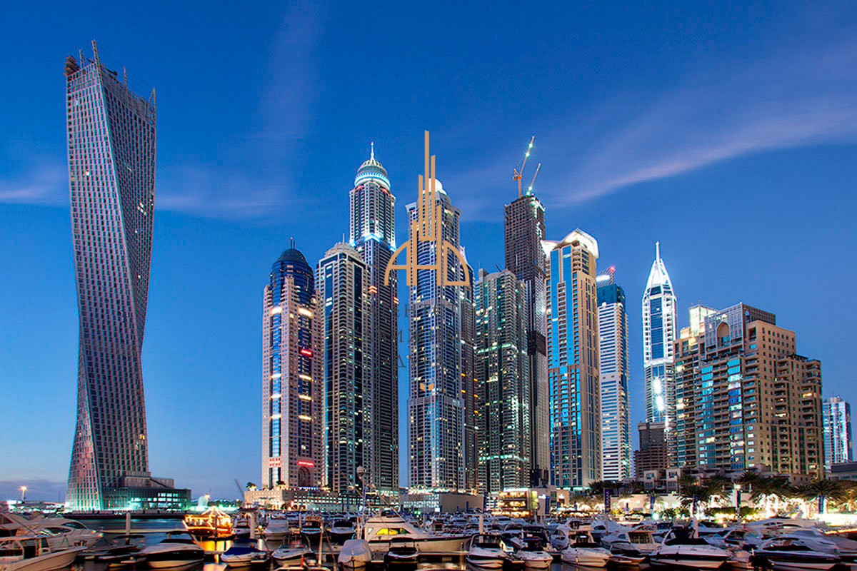 Дубайская компания застройщик Sobha Realty в 2020 году продала недвижимость на сумму $272 млн