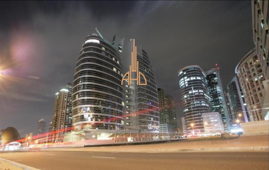 Апартаменты с гостиной и 1 спальней в Citadines Metro Central Dubai, BARSHA HEIGHTS (TECOM)(вторичное жилье)   Дубай
