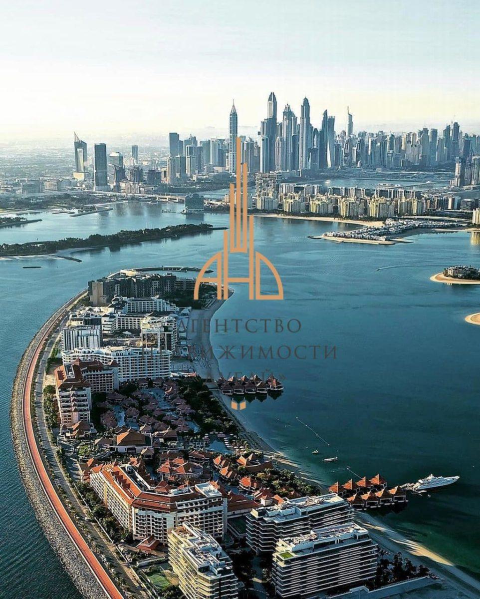 Специальное предложение: подходящее ли это время для инвестиций в недвижимость Дубая?