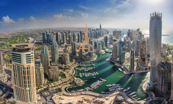 В Дубае растет объем сделок с недвижимостью
