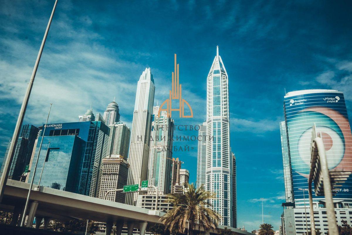 (Русский) Краудфандинговая покупка долей недвижимости в Дубае