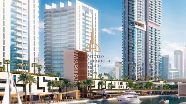 В Дубае возрастает популярность недвижимости off-plan