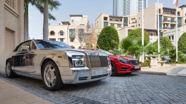 Богатые люди предпочитают покупать недвижимость в Дубае