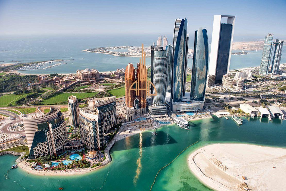 (Русский) ОАЭ – самая быстрорастущая страна для инвестиций в недвижимость