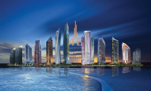 Новые предложения от застройщиков Дубая