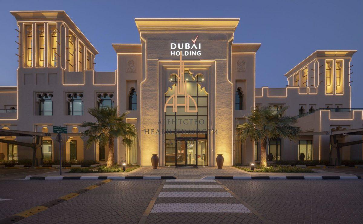 Крупный застройщик Дубая заявил о продаже более 6000 объектов недвижимости