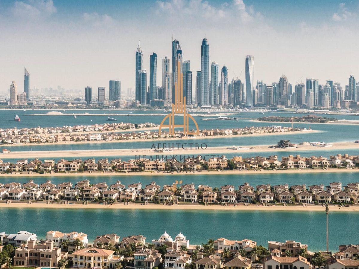 Дубай признан одним из лучших городов мира