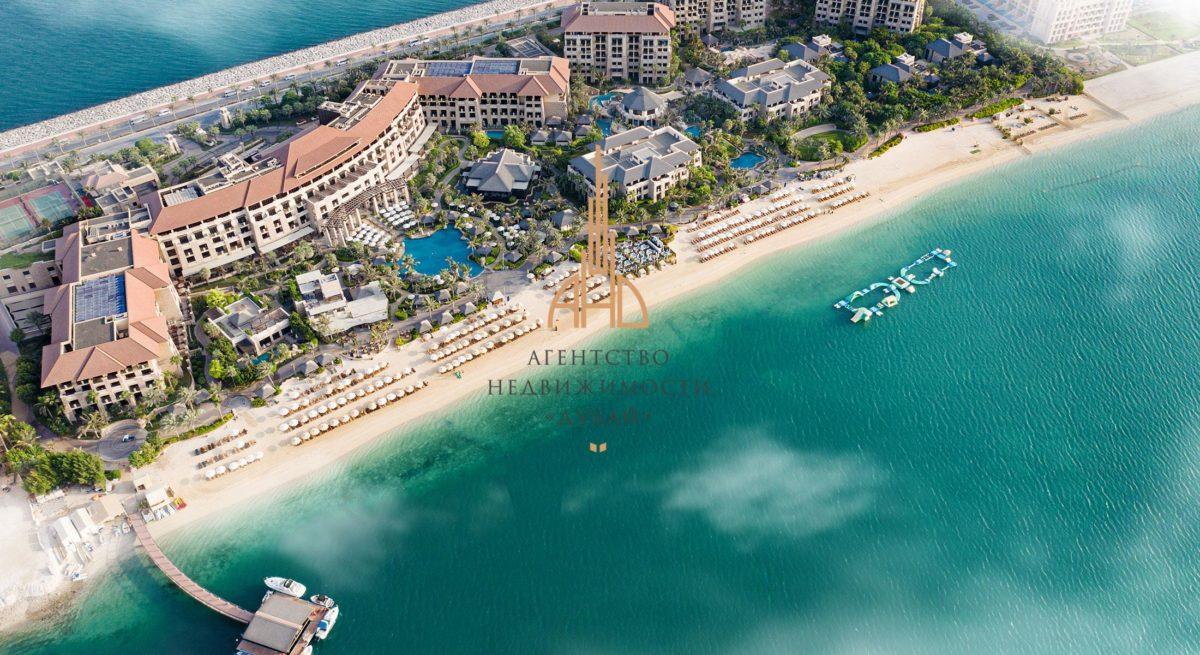 В Дубае ожидается рекордный объем нового жилья