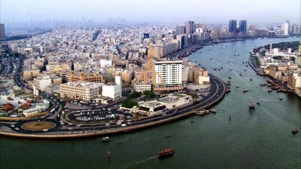 Стабильность рынка недвижимости в Дубае