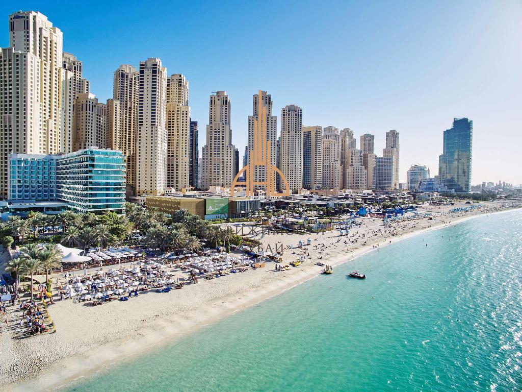 Инвесторы предпочитают покупать строящуюся недвижимость у моря